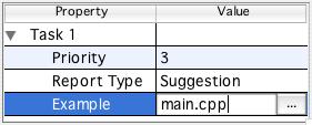 The Property Browser Framework — Wiki crossplatform ru